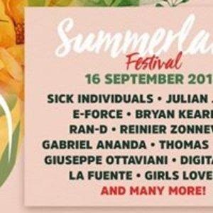 Summerlake Festival 2017