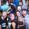 Toronto Quiet Clubbing Party @ Hard Luck Bar