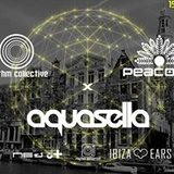 Rhythm Collective x Peacock Agency invite Aquasella Festival