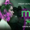 Mija Motel Friday October 27th 2017