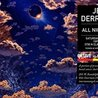 Oktave 8-Year Anniversary with Jeff Derringer (All Night)