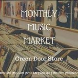 Monthly Music Market | No1