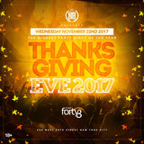 Thanksgiving Eve at Stage 48