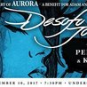 Desoto Jones: 10th Anniversary of Aurora - A Benefit for Adam Francois w/ Keeper / Perilune / Cassettes