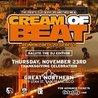 Cream of Beat Reunion - Thanksgiving Celebration