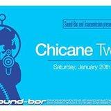 Chicane Twenty at Sound-Bar Chicago