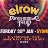 Elrow Goes To Australia - Psychedelic Trip - Sydney