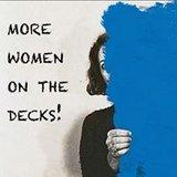 More women on the decks DanielleArielli, ElisaElisa, CarenCallas