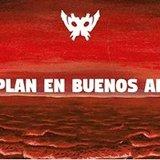 7/12 El Plan de la Mariposa en Buenos Aires