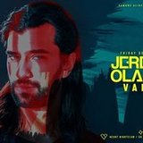 Jeremy Olander & Vanjee