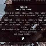 24.2 fabric: Bicep (DJ Set), Jonas Kopp & Anastasia Kristensen