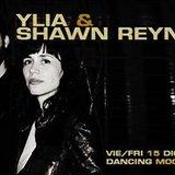 Ylia & Shawn Reynaldo