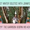 Venus Fest winter solstice with Jennifer Castle