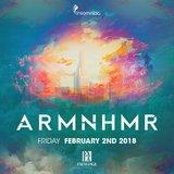 Insomniac presents ARMNHMR