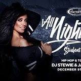 All Nighter: Student Night - Click Going For Free Entry Contest