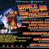 Dance Party Time Machine w/mbrs of Disco Biscuits,Lotus,Vulfpeck
