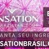 Sensation The Brazilian Tour | BSB