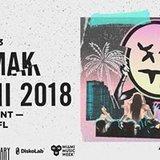 Dim Mak Miami Music Week 2018