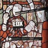 Sound presents EDX