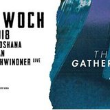 The Gathering w/ Anthea B2B Oshana & Chris Geschwindner LIVE