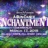 ABunDance Enchantment! Lineup Just Released!