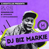 HAUTE SAUCE: BIZ MARKIE (DJ SET)