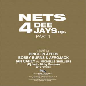 Nets 4 Deejays EP