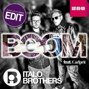 Boom International Bonus Edit