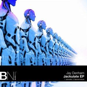 Jackulate EP
