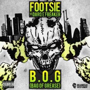 B.O.G (Bag Of Grease)