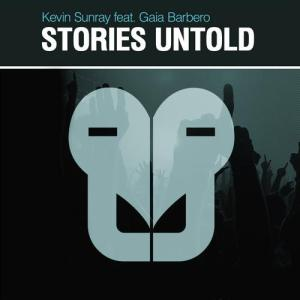Stories Untold (Official Release)