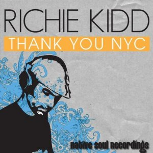 Thank You NYC