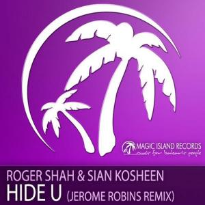 Hide U - Jerome Robins Remix