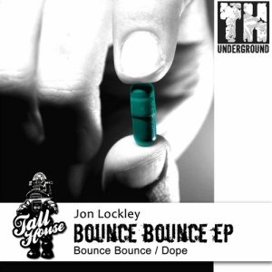 Bounce Bounce EP