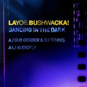 Dancing in the Dark (Remixes)