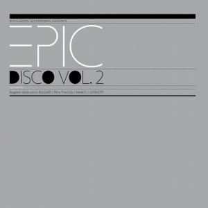 Epic Disco Vol. 2