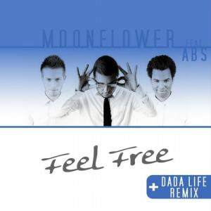 Feel Free (feat. ABS)