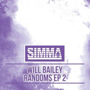 Randoms EP 2
