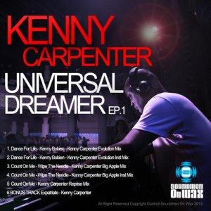 Kenny Carpenter (Universal Dreamer EP 1)