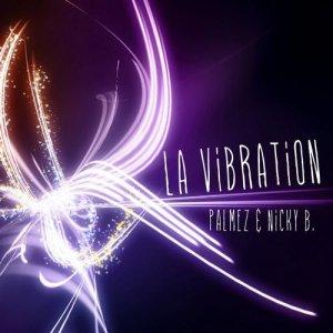 La vibration - EP
