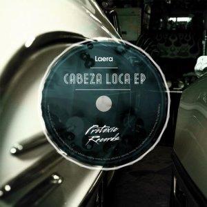 Cabeza Loca EP