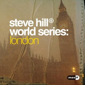 Steve Hill World Series: London