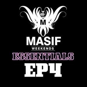 Masif Essentials EP 4