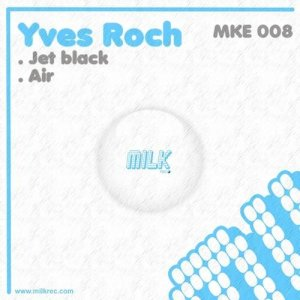 Yves Roch EP