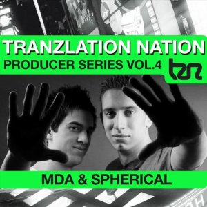 Tranzlation Nation - MDA & Spherical