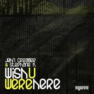 Wish U Were Here (feat. Nkemdi) [2013 Mixes]