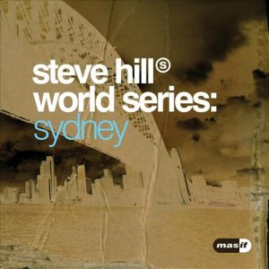 Steve Hill World Series: Sydney