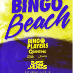 Win 2 Tickets To Bingo Beach Hosted By Bingo Players & Friends at Governors Club NYC