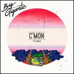Big Gigantic and GRiZ release new collaboration, 'C'mon' [Free Download]