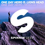 Premiere: One Day Hero feat. Lions Head – One Day Hero (Moguai Edit)